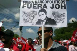 HONDURAS: Condena contra hermano del presidente agudiza la crisis del país