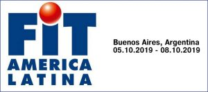 RD invitada a feria FIT América Latina 2019