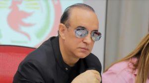 "Antún califica de ""criminal"" retrasoen realizar pruebas coronavirus gratuita"
