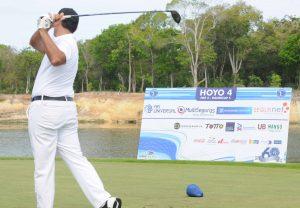 Celebrarán encuentro amistoso de golf en el Club Naco