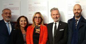 """SAN MARINO: Embajada RD inaugura exposición """"Mensajeros del Arte"""""""