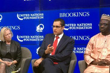 Ministro de Economía RD desarrolla amplia agenda oficial en Washington