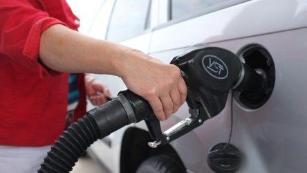 Bajan los precios de la gasolina en Nueva Jersey