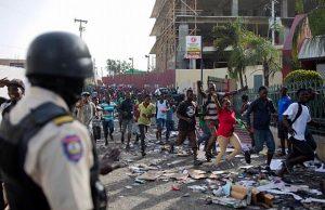 Oposición en Haití rechaza comisión para facilitar diálogo nacional