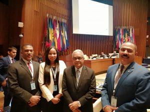 WASHINGTON: RD participa  reunión ministros de Salud