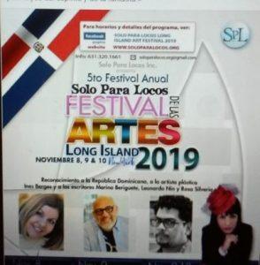 Ya viene la V edición del Festival Internacional Sólo para Locos