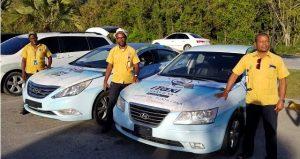 Inician en R. Dominicana sistema automatizado taxis turísticos