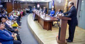 La JCE dejó abierta la campaña para las elecciones municipales