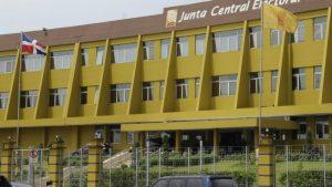 JCE prohíbe al gobierno dominicano inaugurar las obras públicas