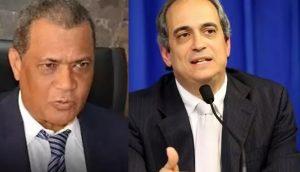 Renuncian otros dos funcionarios del Gobierno, incluido un embajador