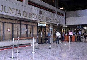 Junta Municipal Electoral utilizará 3 mil personas en primarias