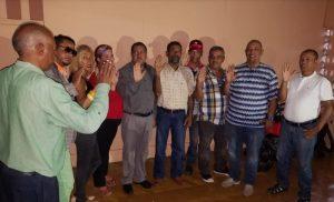 JARABACOA: Instalan filial Unión Comunicadores del Cibao