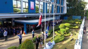 Superintendencia de Bancos inicia festividades por su 72 aniversario