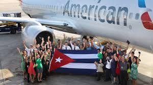 EE.UU prohíbe vuelos a 9 aeropuertos Cuba