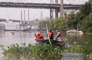 RD, PNUD y entidad holandesa firman acuerdo para limpieza del río Ozama
