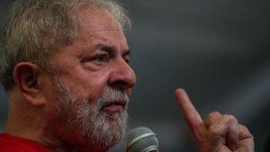 BRASIL: Lula rechaza liberación condicional; dice no cambia su dignidad por libertad