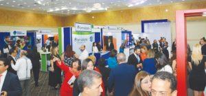 Unas 300 empresas participarán en las ruedas de negocios Semana Mipymes