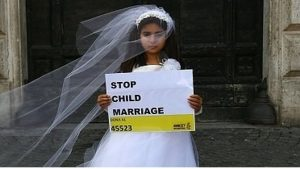 12 % de las niñas de la RD se casa antes de los 15 años, según Unicef
