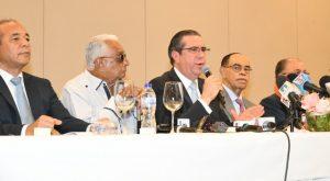 Veintiún miembros CP del PLD acusan  a Leonel Fernández crear crisis artificial