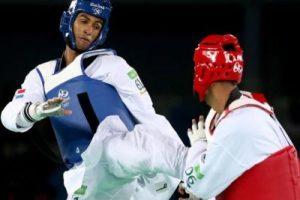Taekwondo y atletismo de RD suman 5 medallas en Mundiales Militares