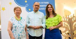 Fundación Nido para Ángeles celebra Día Mundial de la Parálisis Cerebral