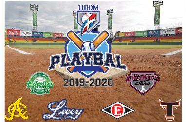 Estadios mejorados para el inicio temporada de beisbol profesional