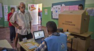 MP dice está listo a recibir querellas sobre eventuales delitos electorales