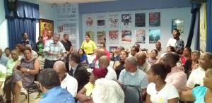 SAN CRISTOBAL: Sociedad civil reclama obras garanticen desarrollo