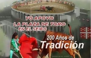 EL SEIBO: Empresario llama respaldar construcción Plaza de Toro