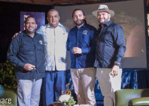 Celebran décimo cuarta entrega de Cameroon Cigar Night