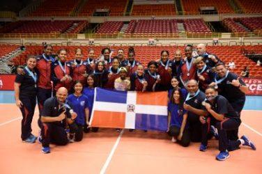 Voleibolistas de RD se enfocan en ganar plaza a los Juegos Olímpicos