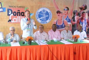Comienza este viernes el NORCECA de Voleibol de Playa