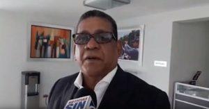 Rubén Maldonado dice que Leonel no tiene fecha ni hora para su alocución
