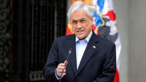 CHILE: El Presidente Piñera levanta el  estado de emergencia; retira militares