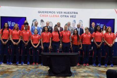 Voleibol de RD buscará su clasificación a los Juegos Olímpicos