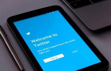 Twitter anuncia que dejará de aceptar publicidad política en todo el mundo