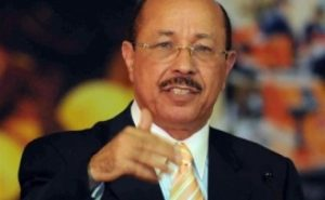 Presidente PLD  propone esfuerzos internacionales ante crisis de Haití