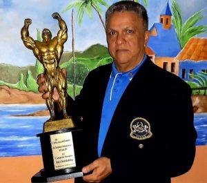 Unos 300 atletas actuarán en el Centroamericano Fisiculturismo