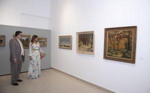 En Santiago inauguran exposición «Almas Latentes» en el Centro Utesa