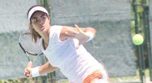 Siete dominicanos triunfan en la Copa Mangulina de Tenis