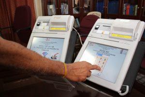Comenzó auditoría forense al voto automatizado en la Rep. Dominicana