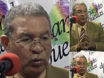 Presidente Instituto Duartiano dice Gobierno ignora Ley Símbolos Patrios