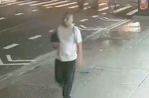 Hombre viola turista preguntó por dirección en Manhattan