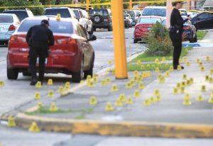 PUERTO RICO: Convocan consejo de seguridad tras 6 muertes en tiroteo