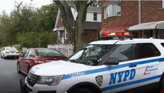 Hispano atropella y luego asesina a machetazos a su exesposa en NY