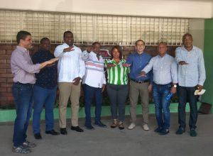 Juan Heredia Castillo y Diego Pesqueira encabezan nueva directiva de la ABADINA