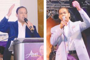 Senador  Valentín y Abel Martínez salieron fortalecidos en Santiago