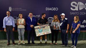 Con victoria en Santo Domingo Open, Víctor Estrella oficializa retiro del tenis