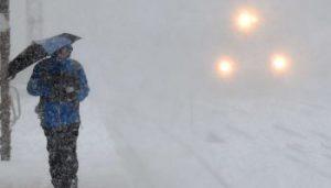 Pronostican un duro invierno para Nueva York y N. Jersey