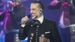 Alejandro Fernández actuará este sábado en Hard Rock de Punta Cana